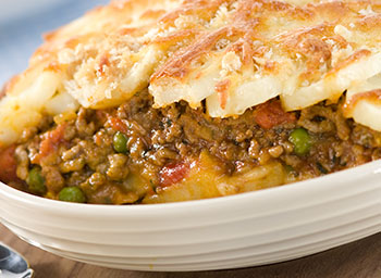 Spicy Lamb Hotpot
